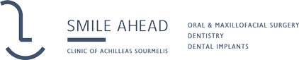 SMILE AHEAD Logo